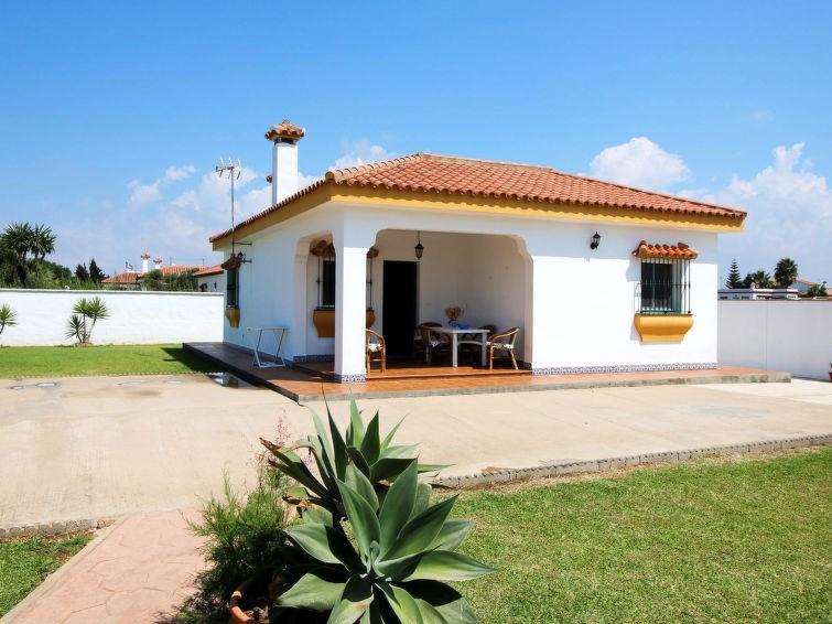 Maison pour 4 personnes à Conil de la Frontera