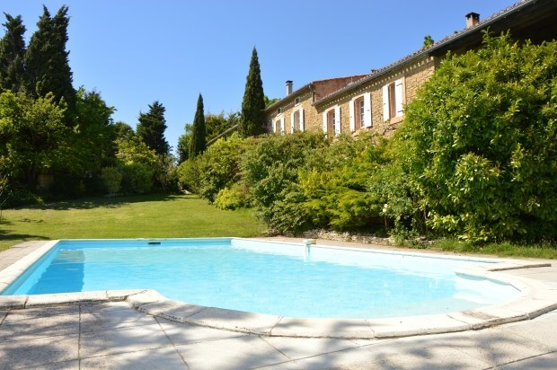 Charmants gîtes avec piscine entre Carcassonne et Toulouse dans une très grande propriété. - Soupex