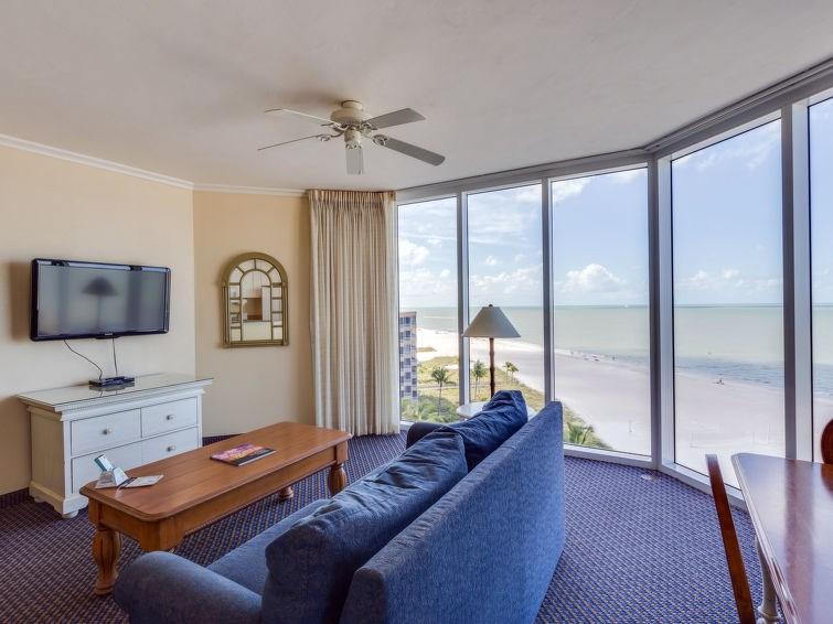 Appartement pour 8 à Fort Myers Beach