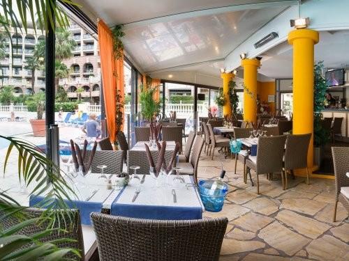 Résidence Cannes Verrerie - Appartement 2 pièces 4/5 personnes Standard