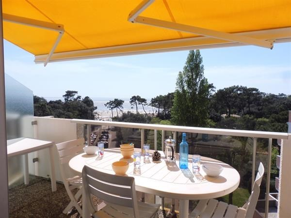 Location vacances Vaux-sur-Mer -  Appartement - 7 personnes - Ascenseur - Photo N° 1