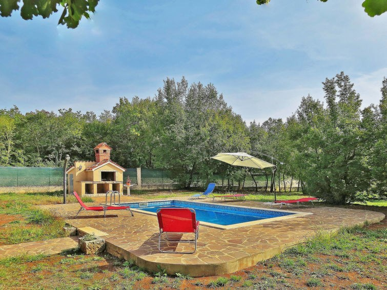 Location vacances Labin -  Maison - 8 personnes -  - Photo N° 1