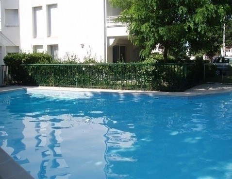 Location vacances Royan -  Appartement - 6 personnes - Barbecue - Photo N° 1