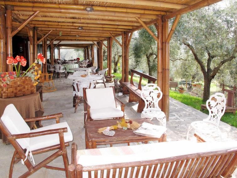 Appartement pour 2 personnes à Calenzano