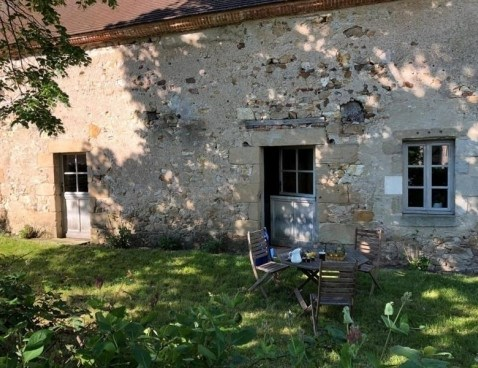 Location vacances Sauvagny -  Maison - 4 personnes - Barbecue - Photo N° 1