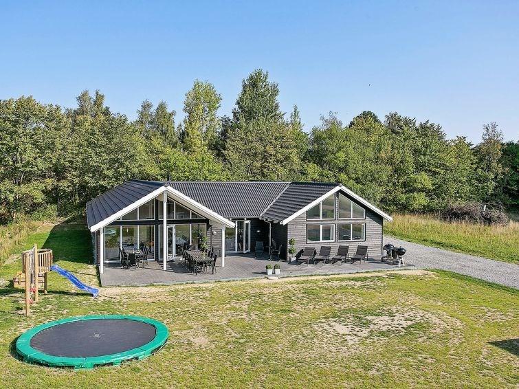 Location vacances Halsnæs Municipality -  Maison - 18 personnes -  - Photo N° 1
