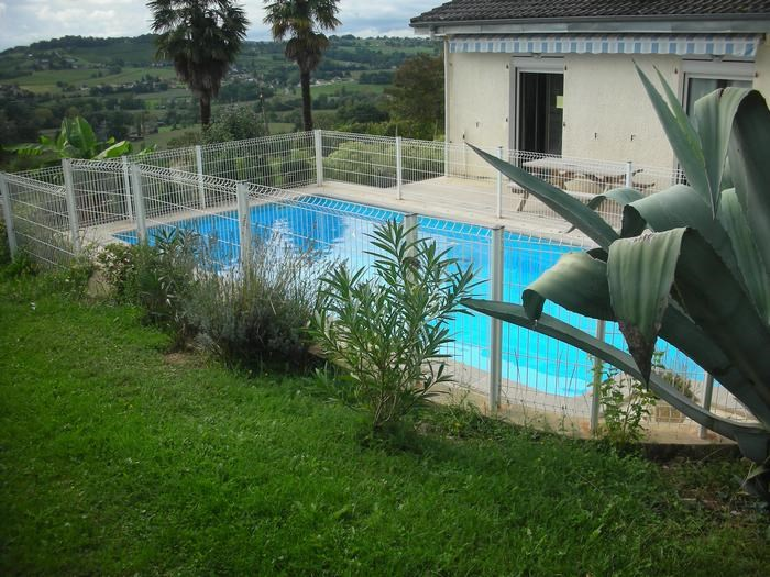 Holiday rentals Cuqueron - Cottage - 6 persons - BBQ - Photo N° 1