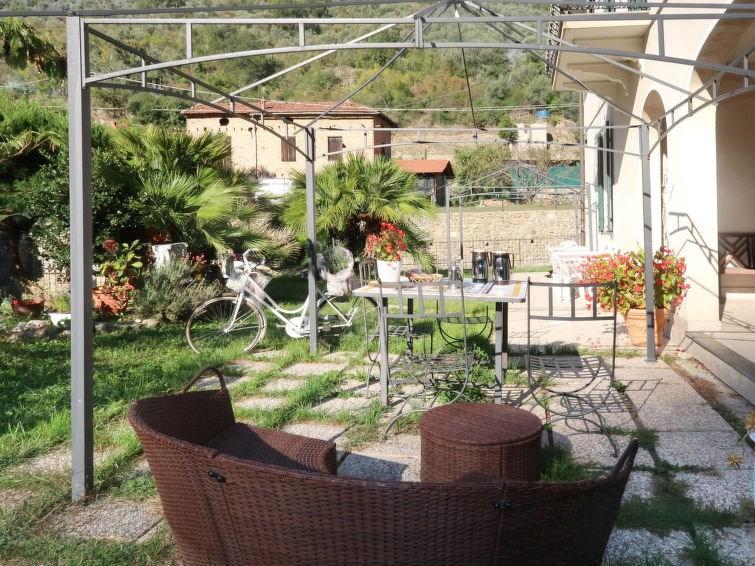 Location vacances Dolceacqua -  Appartement - 12 personnes -  - Photo N° 1