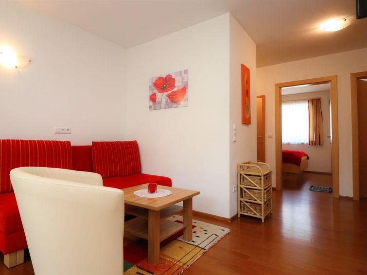 Location vacances Radstadt -  Appartement - 4 personnes -  - Photo N° 1