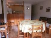 Location vacances Saint-Lary-Soulan -  Appartement - 6 personnes - Télévision - Photo N° 1