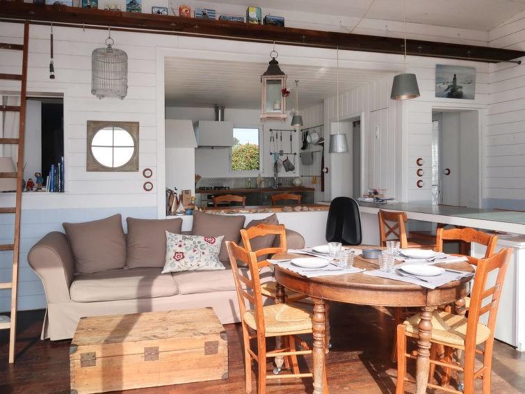 Location vacances Lanildut -  Maison - 4 personnes -  - Photo N° 1
