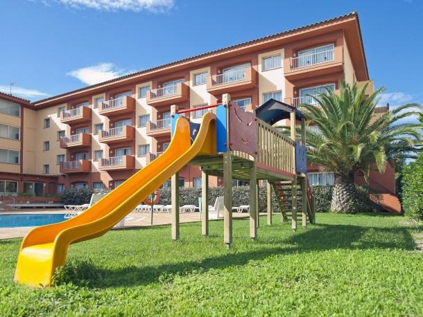 Location vacances Torroella de Montgrí -  Appartement - 4 personnes - Réfrigérateur - Photo N° 1