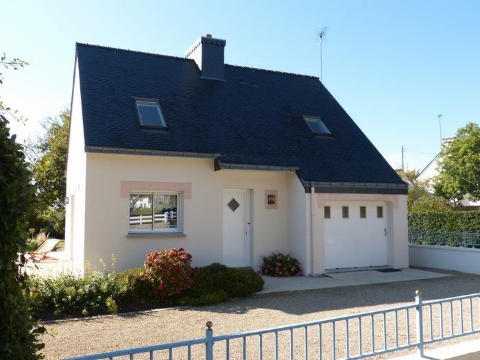 Villa pour 5 pers. avec internet, Plouhinec