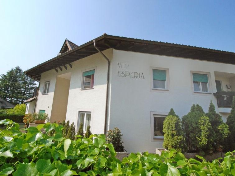 Appartement pour 3 personnes à Merano