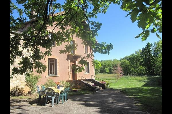 Location vacances Tonnac -  Maison - 6 personnes -  - Photo N° 1