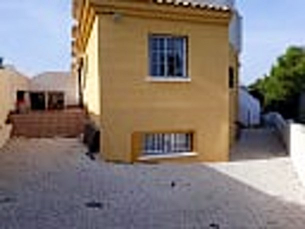 Location vacances Torrevieja -  Maison - 11 personnes - Barbecue - Photo N° 1