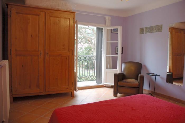 Holiday rentals Amélie-les-Bains-Palalda - Apartment - 4 persons - Garden furniture - Photo N° 1