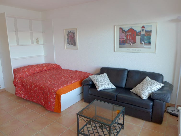 Location vacances Montana -  Appartement - 2 personnes -  - Photo N° 1
