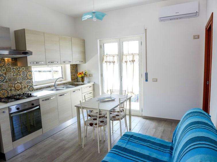 Location vacances Capaccio -  Appartement - 4 personnes -  - Photo N° 1