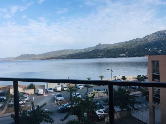 Location vacances Propriano -  Appartement - 4 personnes - Salon de jardin - Photo N° 1