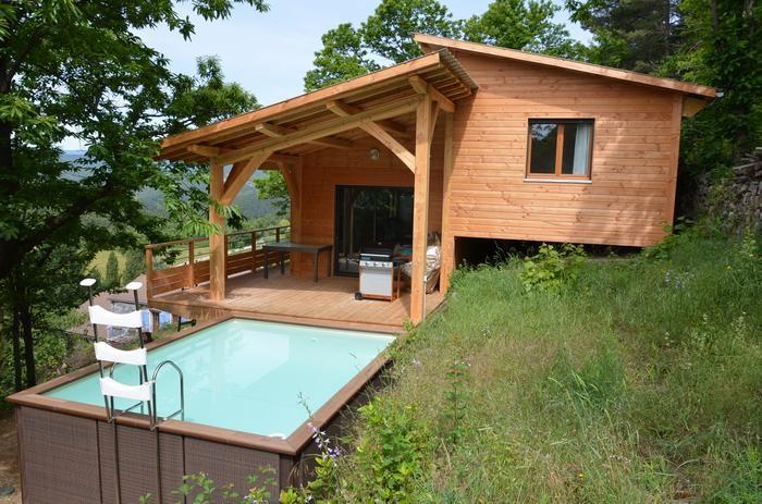 Ferienwohnungen Bordezac - Haus - 10 Personen - Grill - Foto Nr. 1