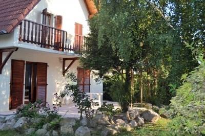 Gite en Alsace sur la route des vins avec 5 chambres - Kintzheim