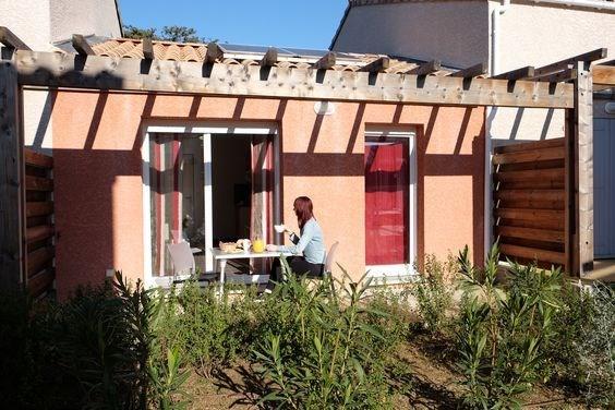 Villa avec piscine proche Montpellier et Nimes. Location Vacances dans l'Herault