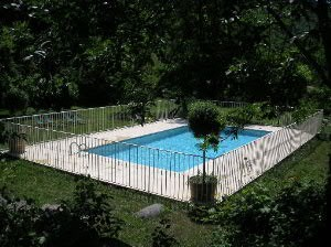 Location vacances Arphy -  Gite - 6 personnes - Barbecue - Photo N° 1
