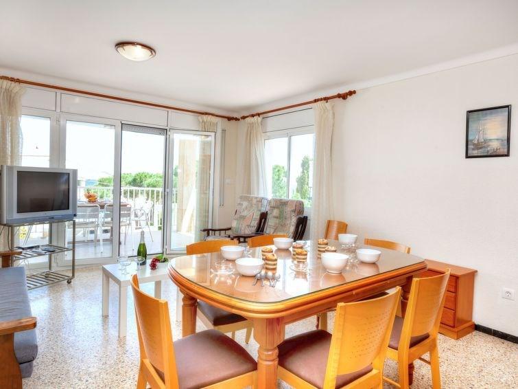 Location vacances el Port de la Selva -  Appartement - 7 personnes -  - Photo N° 1