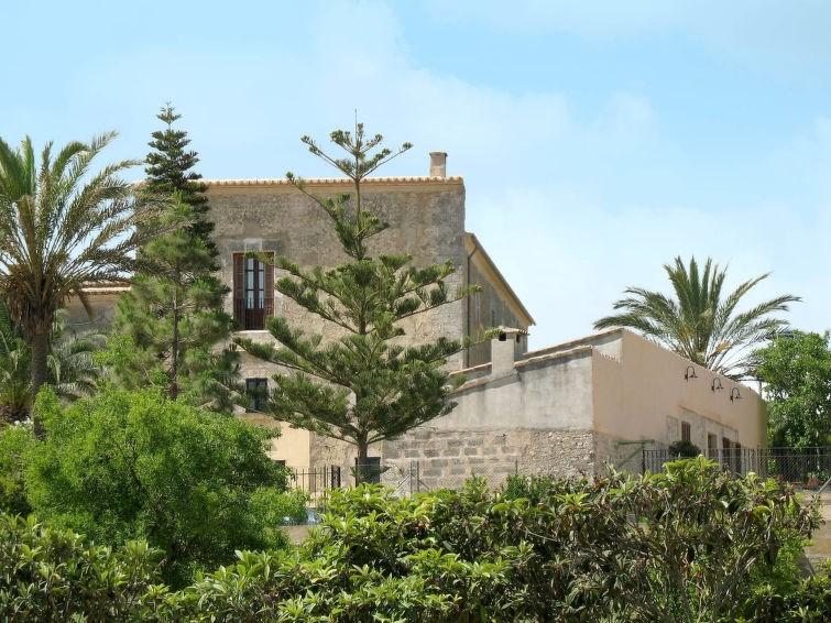 Location vacances Maria de la Salut -  Appartement - 4 personnes -  - Photo N° 1