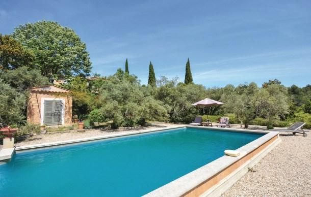 Location vacances Les Baux-de-Provence -  Maison - 4 personnes - Table de ping-pong - Photo N° 1