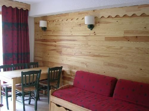 Location vacances Saint-François-Longchamp -  Appartement - 8 personnes - Télévision - Photo N° 1