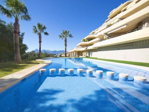 Villa Marina Golf