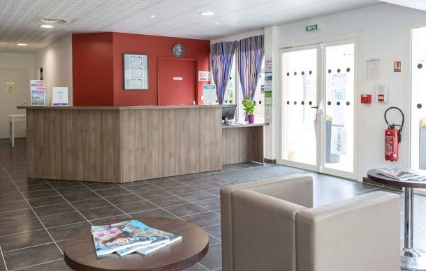 Location vacances Hourtin -  Appartement - 4 personnes - Congélateur - Photo N° 1