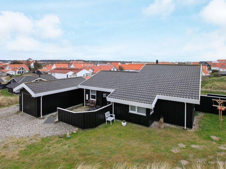 Maison pour 6 à Blokhus