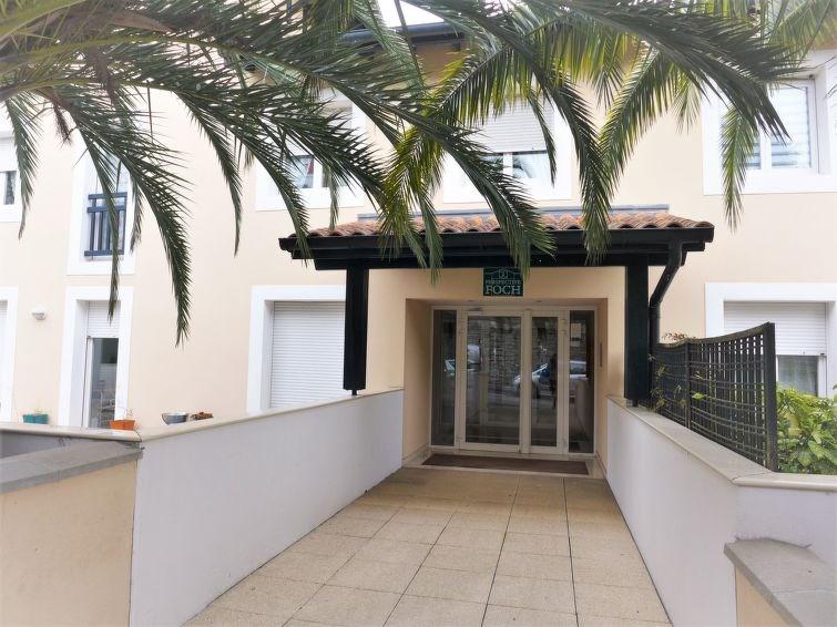 Appartement pour 2 à Bayonne