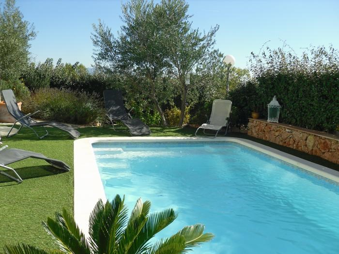 Holiday rentals Roquebrune-sur-Argens - Cottage - 4 persons - BBQ - Photo N° 1