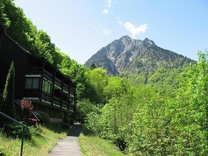 Holiday rentals Cauterets - Apartment - 5 persons - Tennis court - Photo N° 1