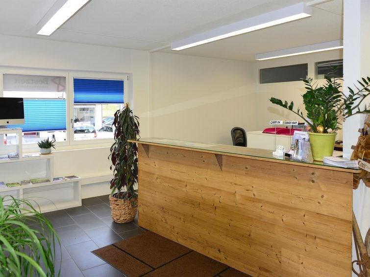 Location vacances Churwalden -  Appartement - 4 personnes -  - Photo N° 1