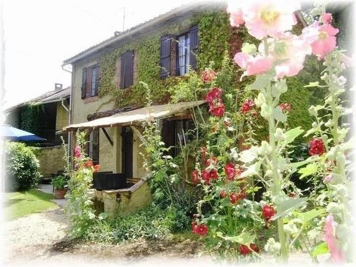 Holiday rentals Bretagne-d'Armagnac - House - 5 persons - BBQ - Photo N° 1