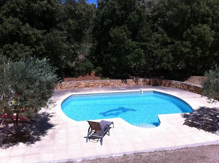 Affitti per le vacanze Aups - Casa - 6 persone - Barbecue - Foto N° 1