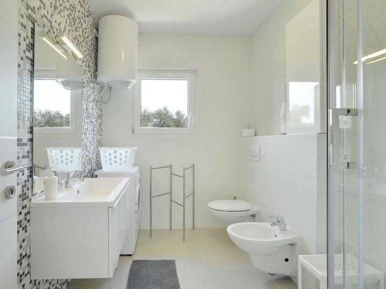 Appartement pour 3 personnes à Fažana/Peroj