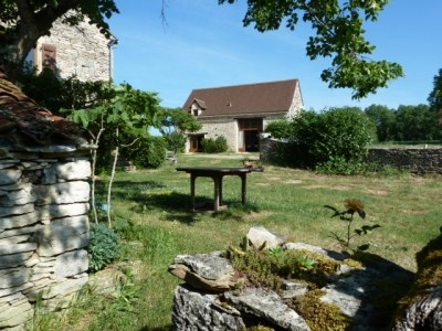 Location vacances Catus -  Gite - 8 personnes - Barbecue - Photo N° 1