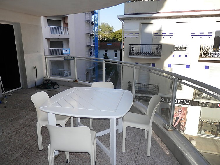 Location vacances Antibes -  Appartement - 6 personnes -  - Photo N° 1