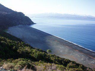 environnement et plage