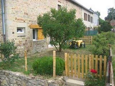 Holiday rentals Saint-Gervais-d'Auvergne - Cottage - 4 persons - BBQ - Photo N° 1