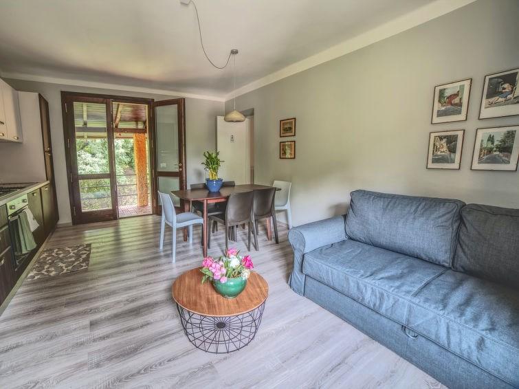 Appartement pour 3 personnes à Arona