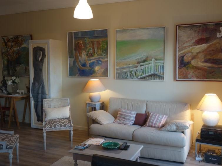 Location vacances Marseille -  Appartement - 4 personnes -  - Photo N° 1