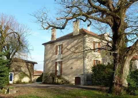 Location vacances Salignac-de-Mirambeau -  Gite - 3 personnes - Barbecue - Photo N° 1