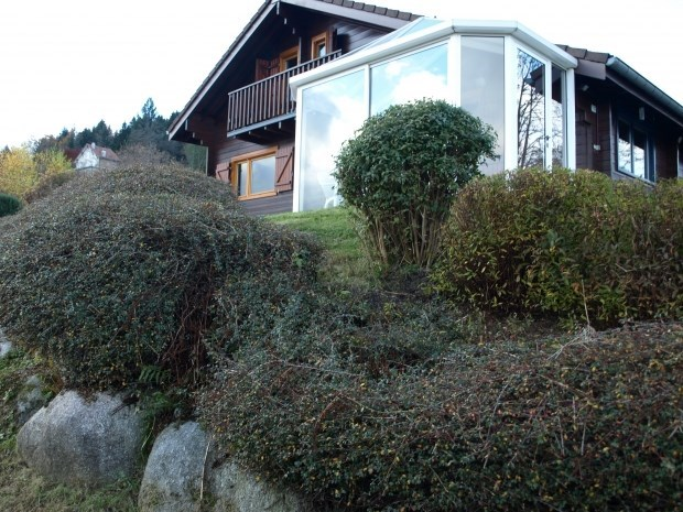 Chalet des Roches near the city center and with a - Gerardmer